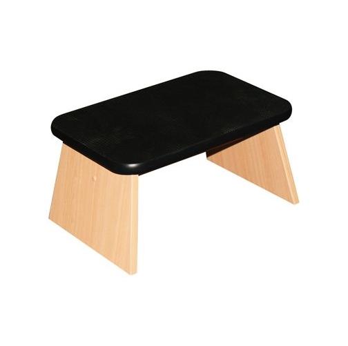 Timber Step-Up Stool