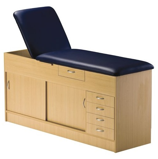 Combination Cabinet Couch