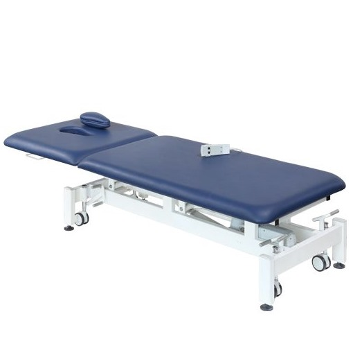 1 Motor 2 Section Examination Couch