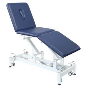 1 Motor 3 Section Examination Couch