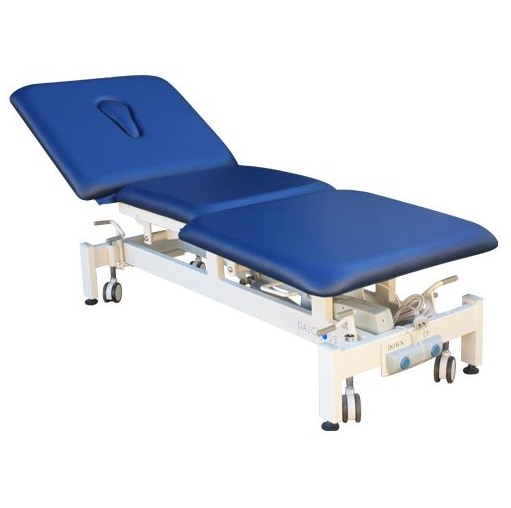 Ultrasound 3 Section 1 Motor Examination Couch