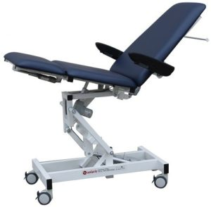 Bariatric 4 Motor Multipurpose Hi Lo Chair