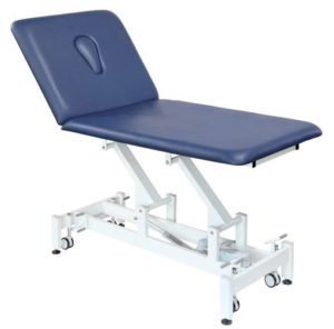 Bariatric 2 Section Examination Couch