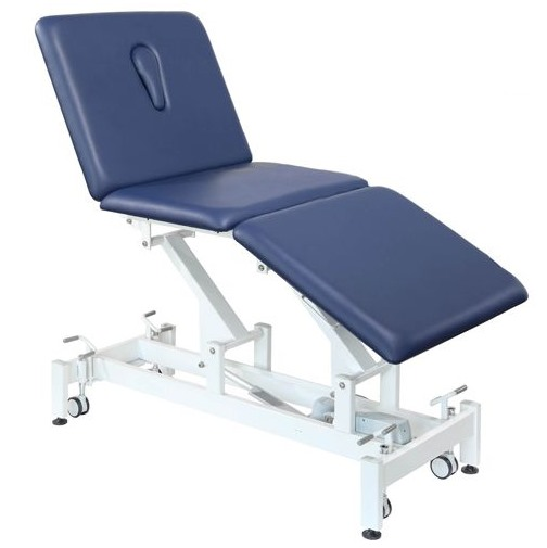 Bariatric 3 Section Examination Couch