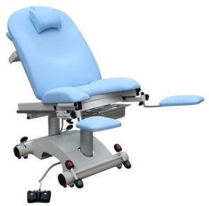 Nina Power Gynae Procedure Couch