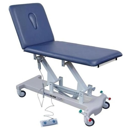 Glide 2 Section All Electric Examination Couch