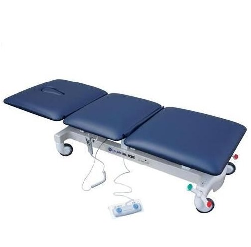 Glide 3 Section All Electric Examination Couch