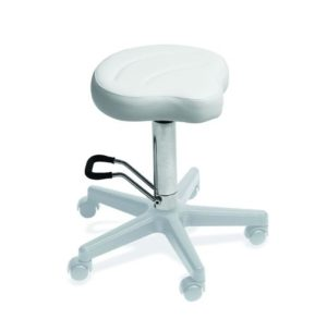 Foot Pump Surgeon Stool