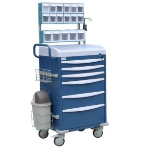 Anaesthetic Trolleys