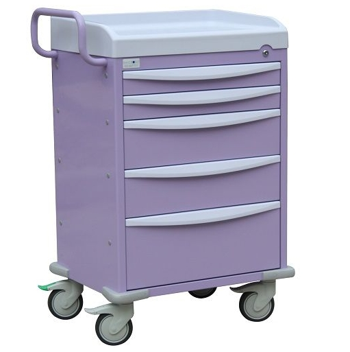Oncology Cart