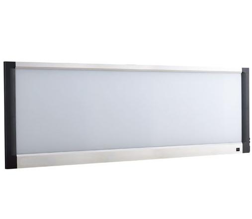 Three Bay Slimline LCD X-Ray Viewer