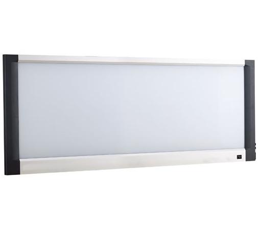 Four Bay Slimline LCD X-Ray Viewer