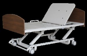 Alrick Bariatric Bed 2300 Series