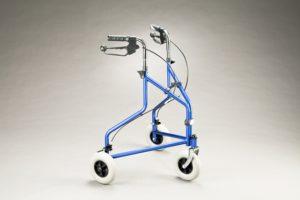 Tri Wheel Walker/Rollator