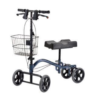 Knee Walker with basket