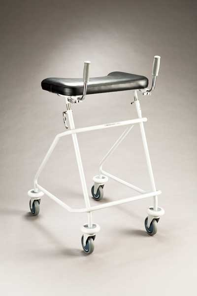 Bariatric Forearm Walkers