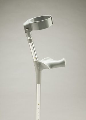 Elbow Crutches Cumfy Handle