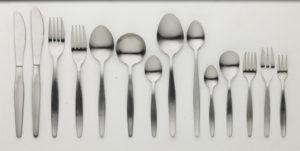 501 Cutlery