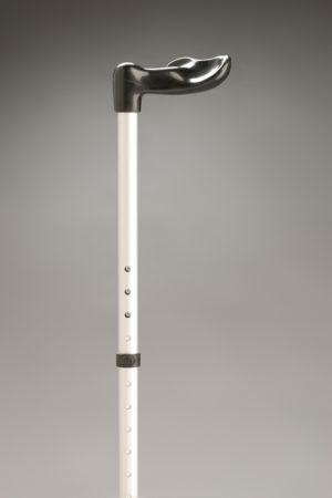 Fisher Moulded Walking Stick