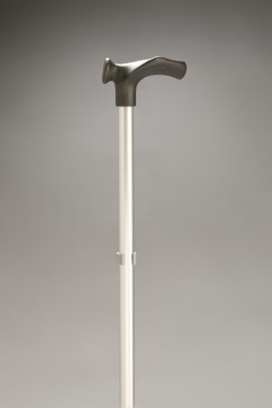 Rehab Moulded Handle Walking Stick