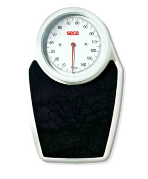 Seca Mechanical Flat Scales