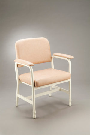 Bariatric Low Back Chairs