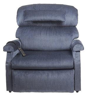 Comforter Chair - 84cm wide