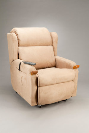 Airlift Chair