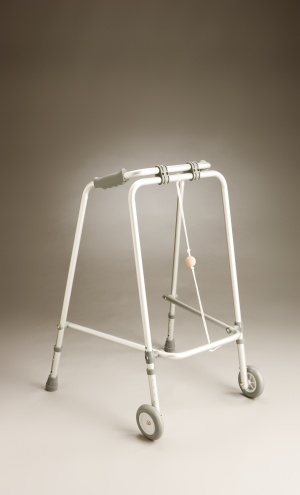 Walking Frame - Coopers Folding
