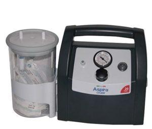 Flaem Aspira Plus Suction Pump