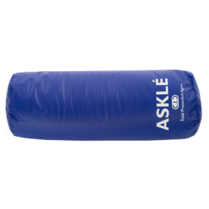 Askle Sante Cylindrical Microbead Cushion