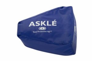 Askle Sante Hip Abduction Microbead Cushion