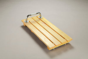Timber Bathboard