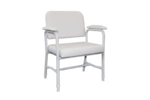 Extra Wide Shower Chair SWL 300kg - 65cm seat width
