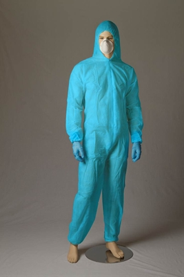 SMS Coveralls – Type 5/6