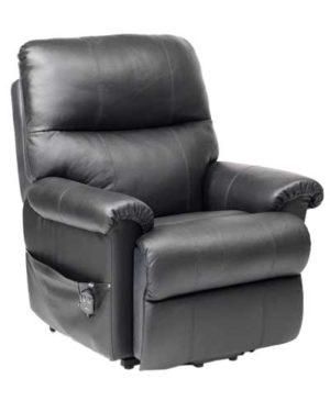 Borg dual motor electric lift chair