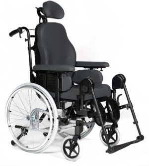 Tilt Recline Wheelchairs