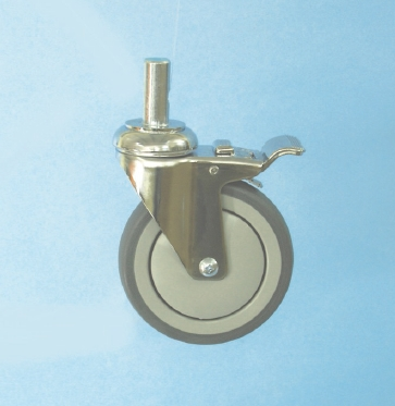 125mm Swivel/Directional Lock Castor