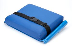 Evac+Chair Comfy Seat Transfer Bench