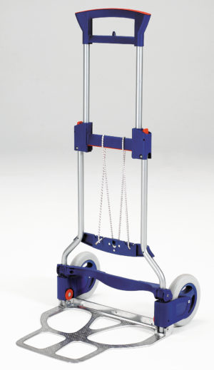 RuXXac Cart Business Folding Hand Truck