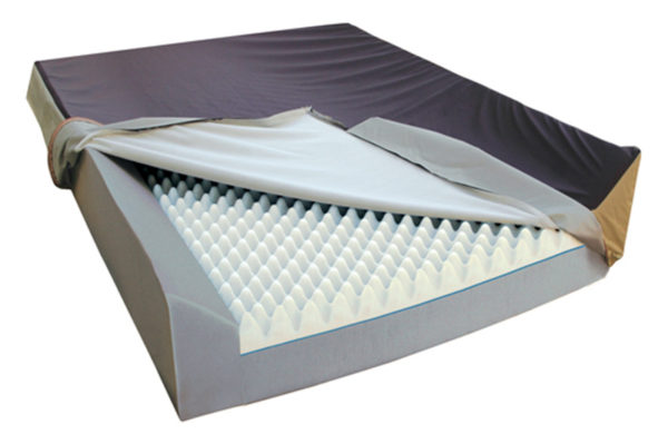 Freesia King Single Concave Mattress
