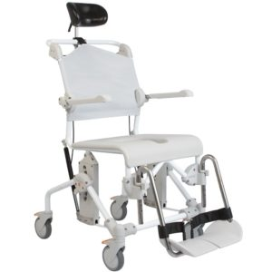Etac Swift Mobile Tilt XL Shower Commode