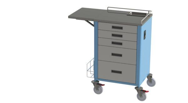 Ward & Clinic Equipment