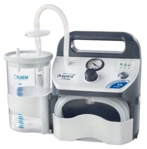 Flaem Aspira Go Portable Suction Pump
