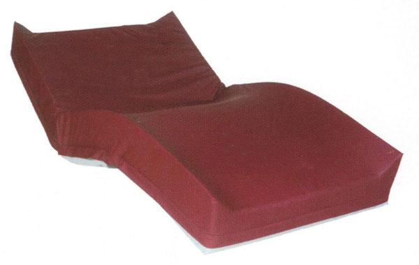 Fleur King Single Concave 3 Layer Mattress