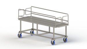 Bariatric Mortuary Equipment