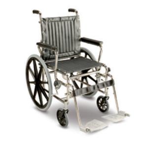 Glide Ward Wheelchair
