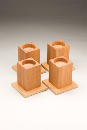 Blox chair/Bed Raisers 130mm