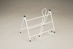 Folding Book/Magazine Stand
