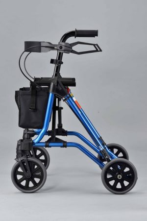 Side Fold Walker/Rollator